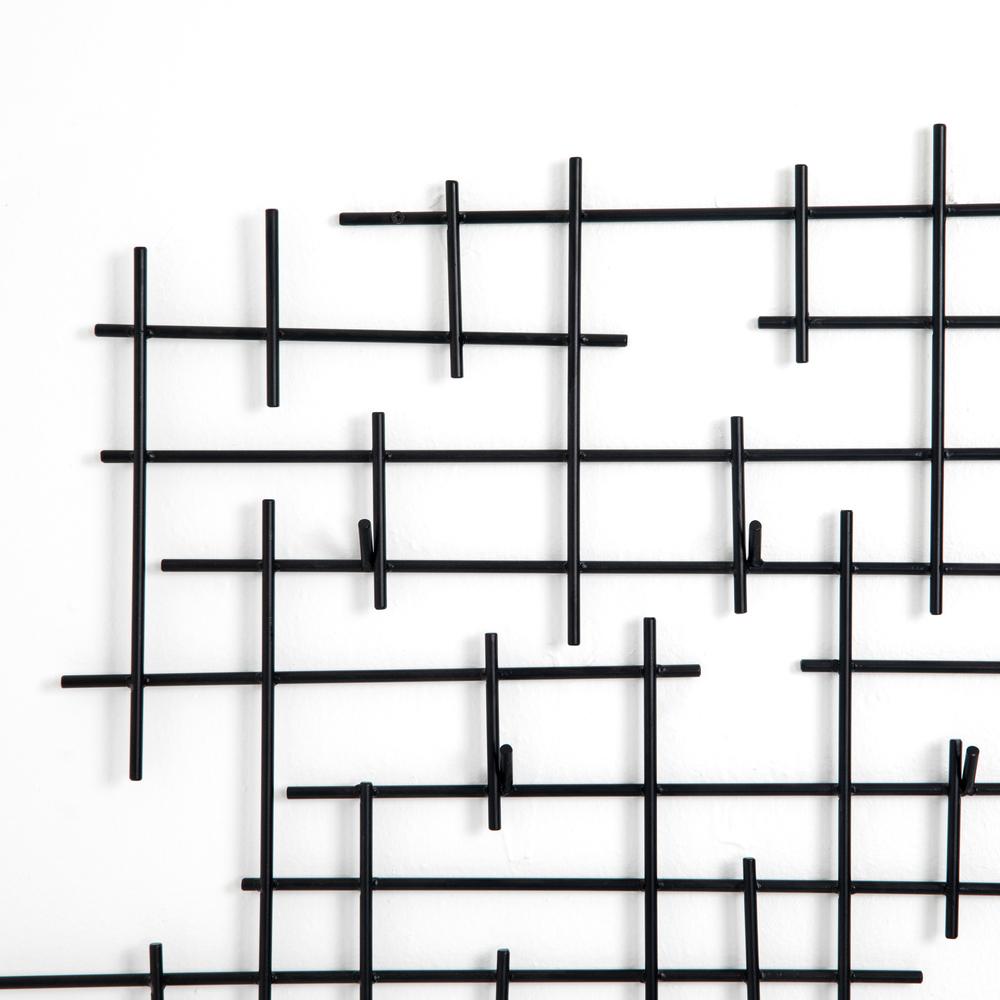 Four Hands - Crossin Coat Rack