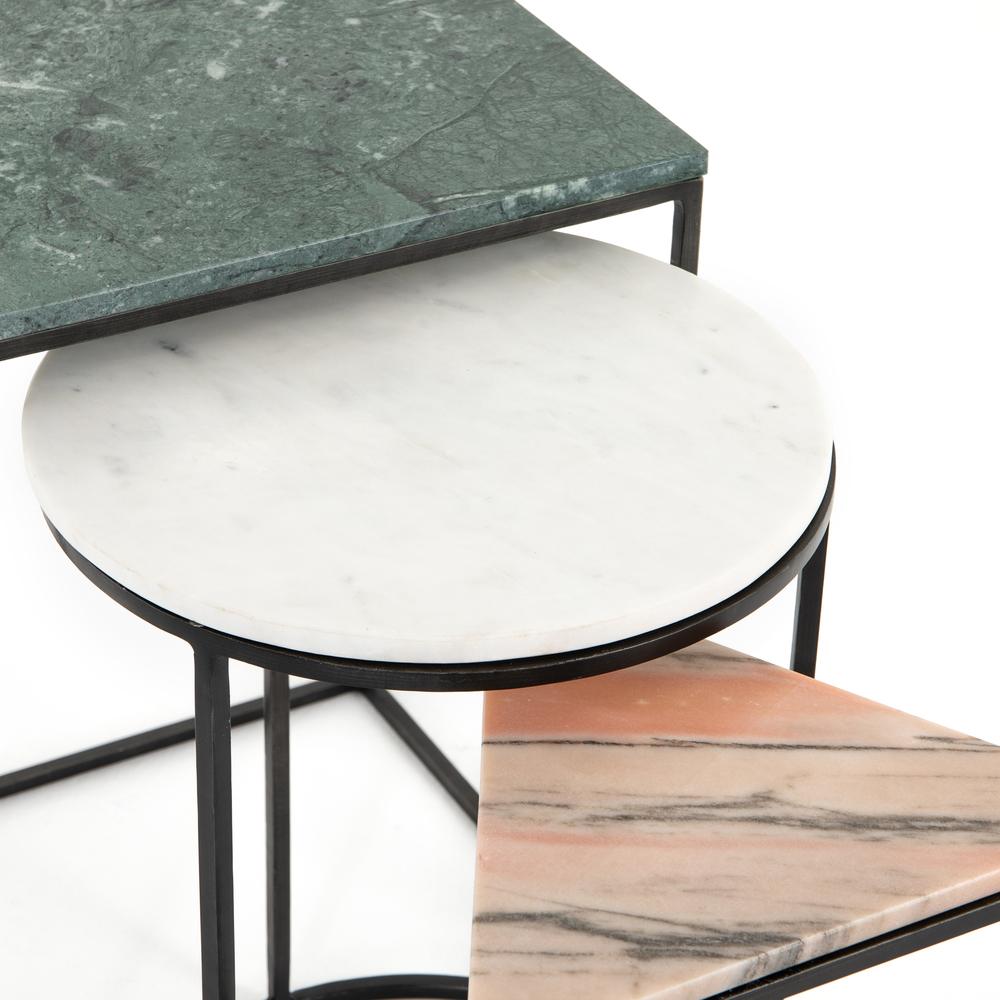 Four Hands - Amari Nesting End Tables