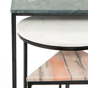 Thumbnail of Four Hands - Amari Nesting End Tables