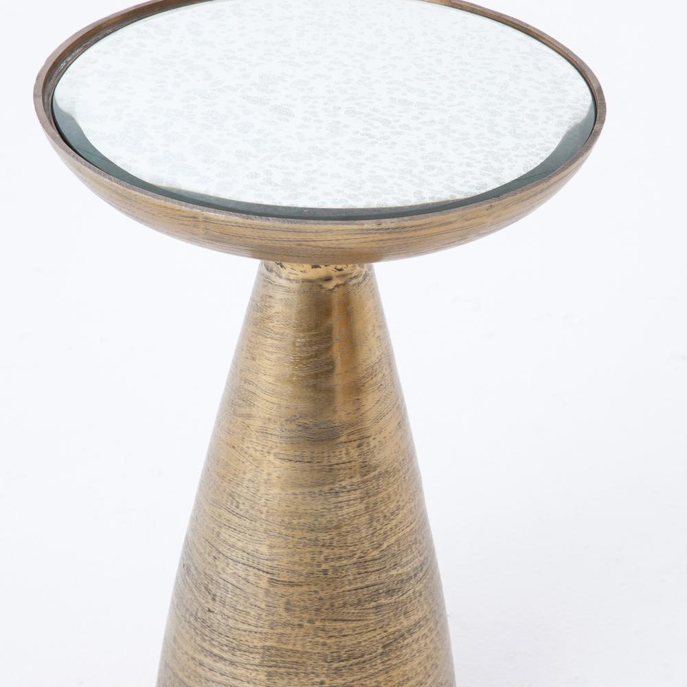 Four Hands - Marlow Mod Pedestal Table