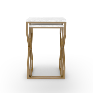 Thumbnail of Four Hands - Denni Nesting Tables