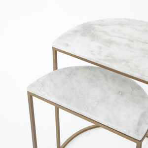 Thumbnail of Four Hands - Ane Nesting Tables