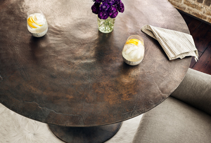 Thumbnail of Four Hands - Simone Bistro Table