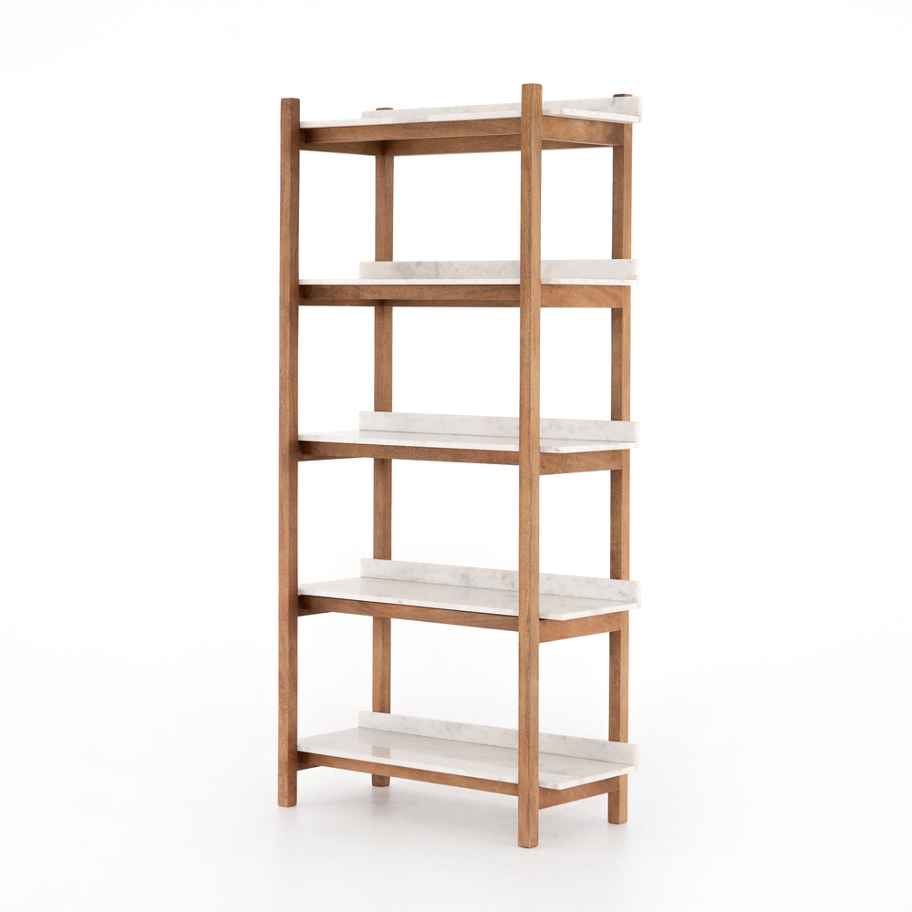 Four Hands - Scout Bookshelf