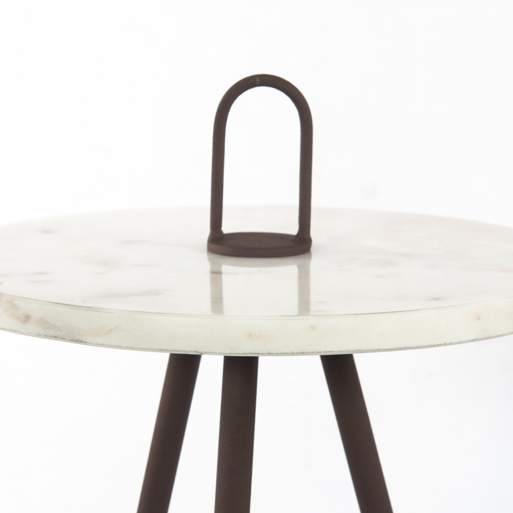 Four Hands - Alva Accent Table