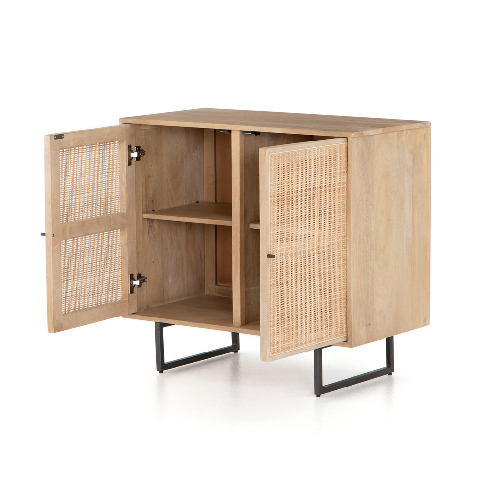 Four Hands - Carmel Small Cabinet