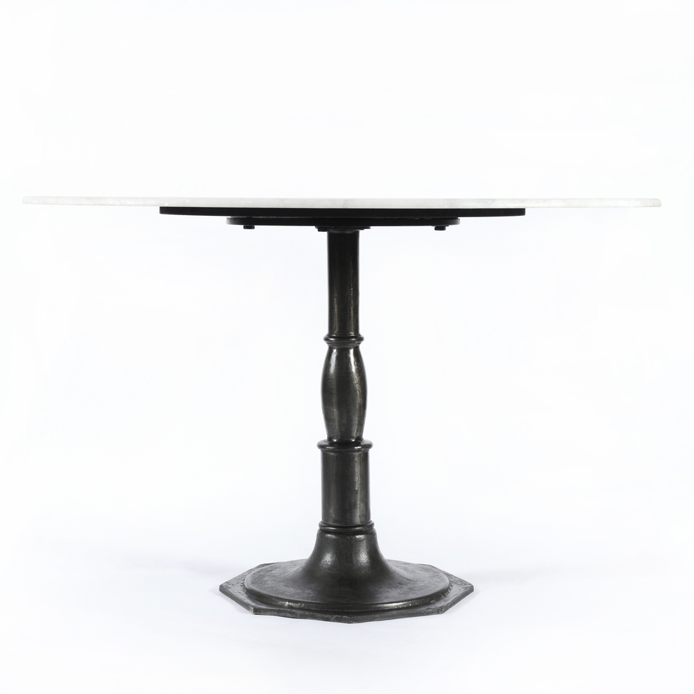 Four Hands - Lucy Round Dining Table