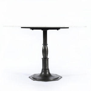Thumbnail of Four Hands - Lucy Round Dining Table