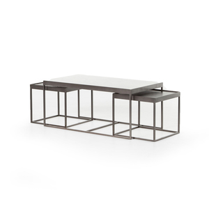 Thumbnail of Four Hands - Evelyn Nesting Coffee Table