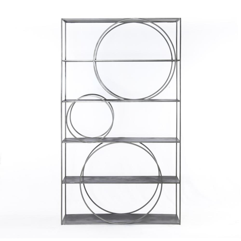 Four Hands - Danielle Bookshelf