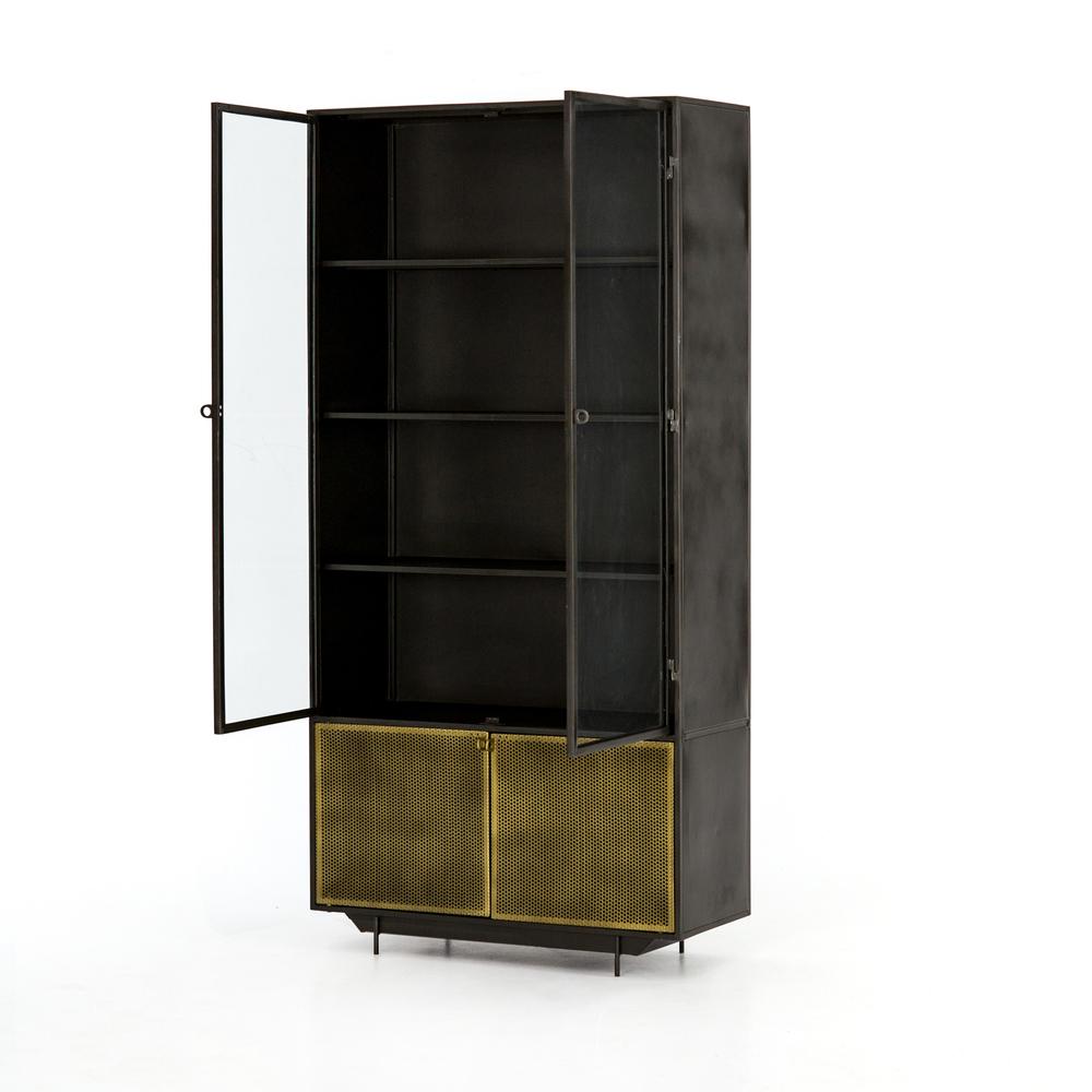 Four Hands - Hendrick Cabinet