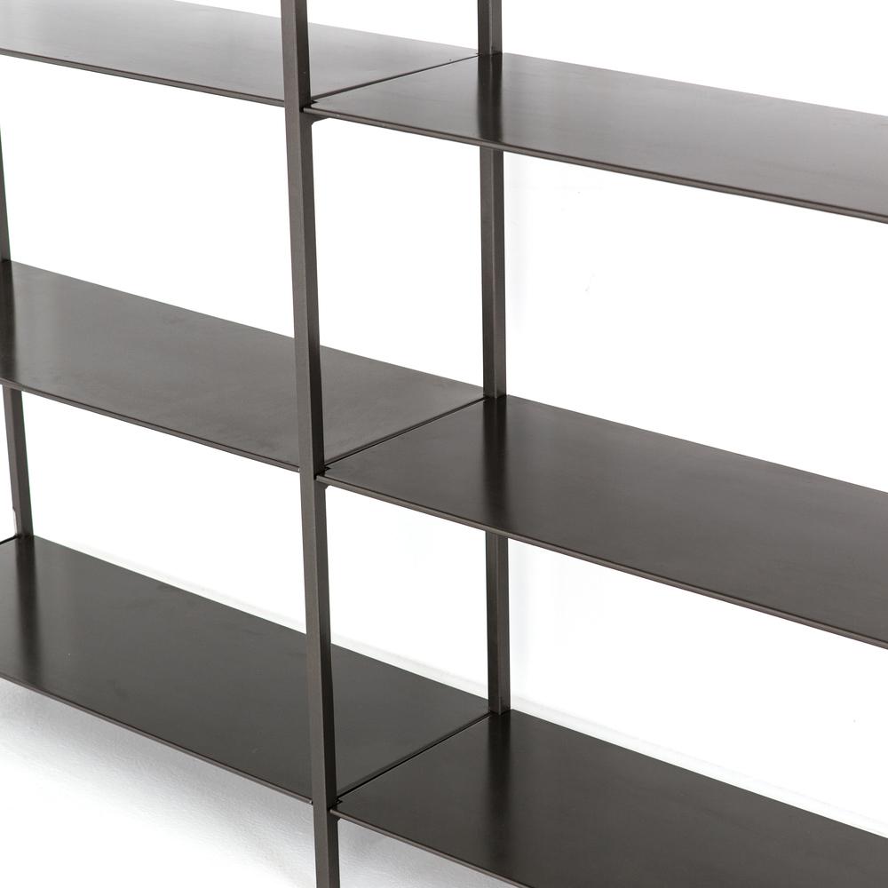 Four Hands - Enloe Modular Double Bookshelf