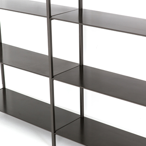 Thumbnail of Four Hands - Enloe Modular Double Bookshelf