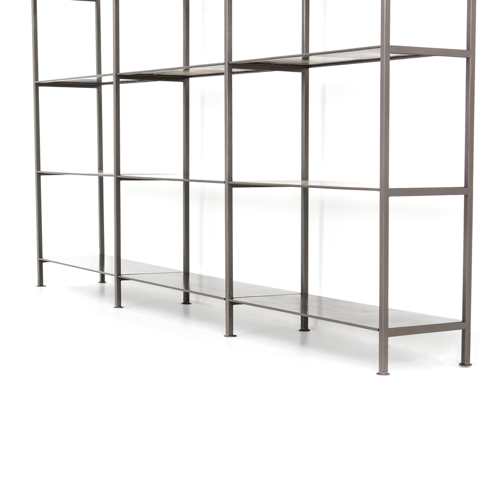 Four Hands - Enloe Modular Triple Bookshelf