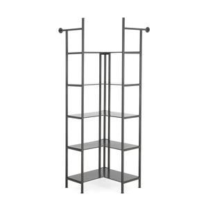 Thumbnail of Four Hands - Enloe Modular Corner Bookshelf