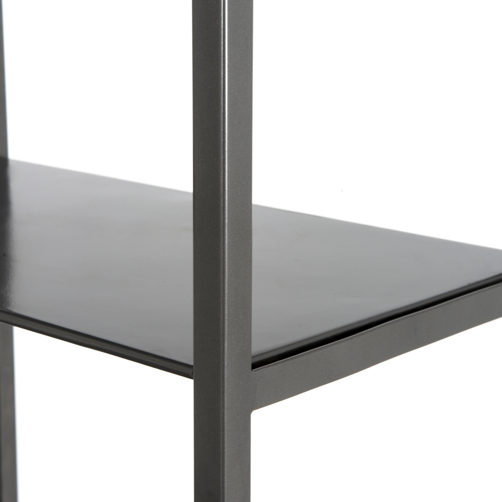 Four Hands - Enloe Modular Corner Bookshelf