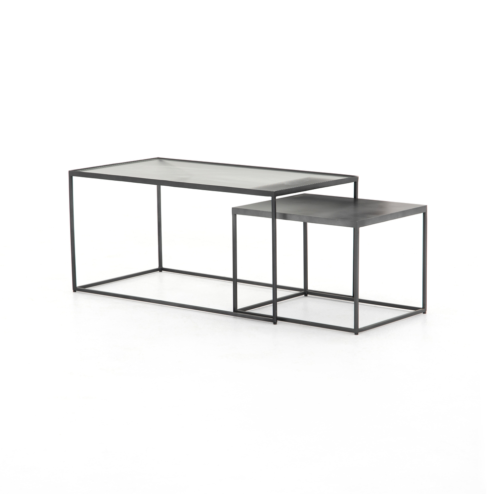 Four Hands - Callie Nesting Coffee Table