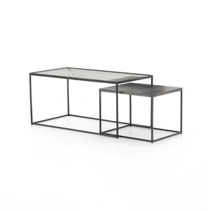 Thumbnail of Four Hands - Callie Nesting Coffee Table