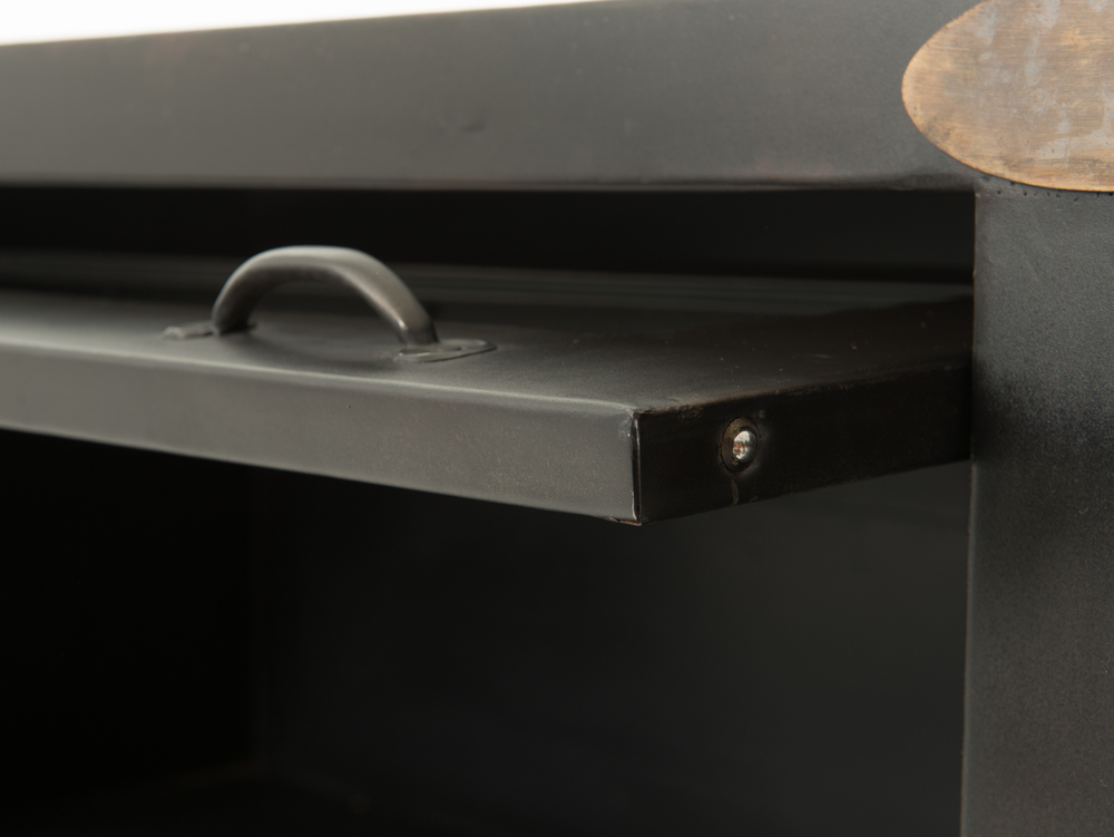 Four Hands - Rockwell Media Cabinet
