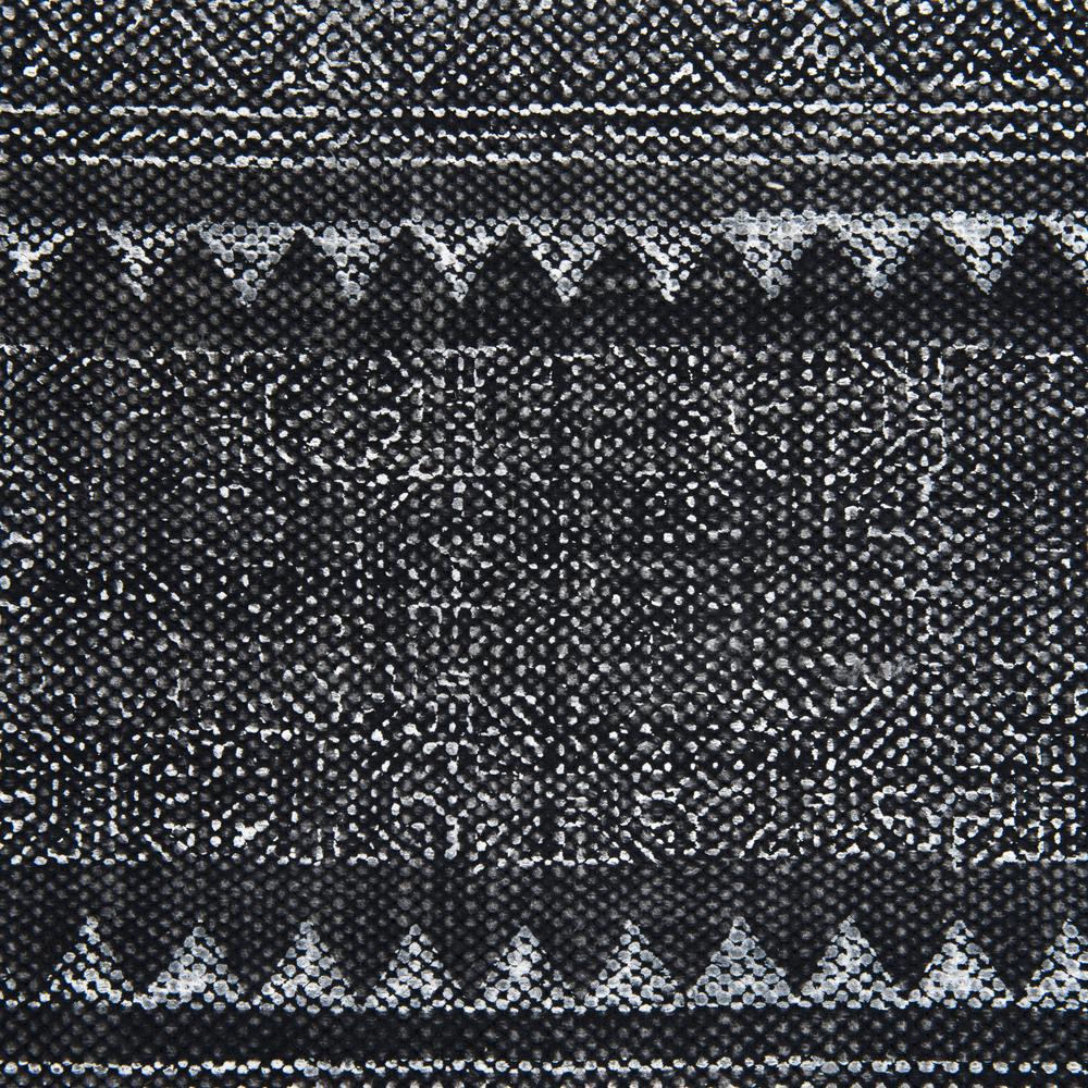 Four Hands - Indigo Block Print Rug