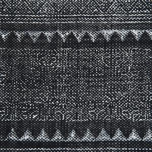 Thumbnail of Four Hands - Indigo Block Print Rug