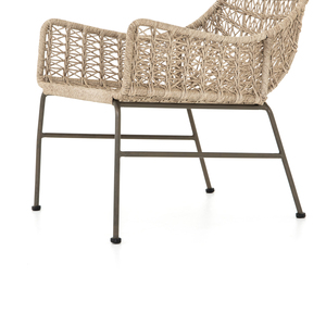 Thumbnail of Four Hands - Bandera Outdoor Woven Club Chair