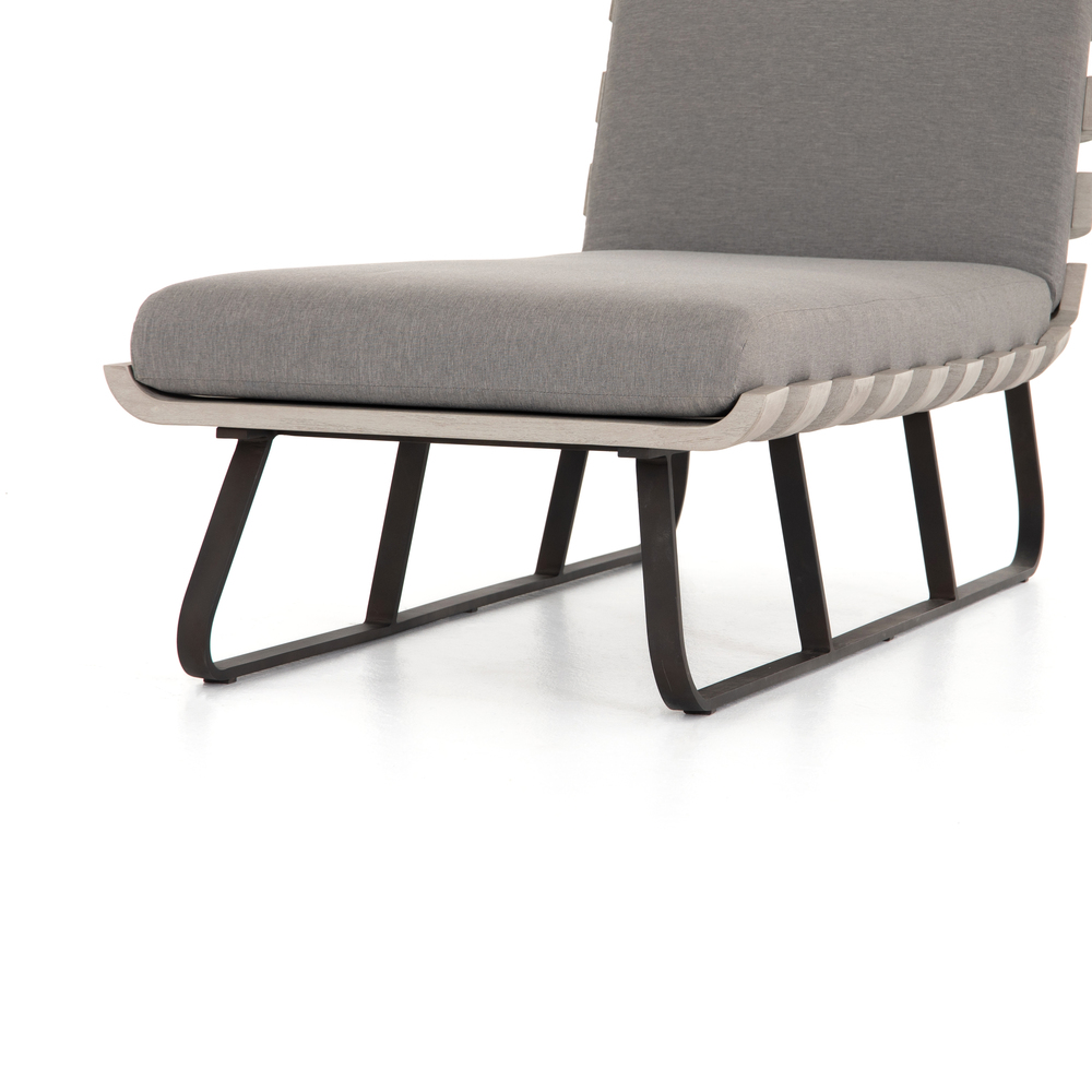 Four Hands - Dimitri Outdoor Chaise