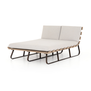 Thumbnail of Four Hands - Dimitri Outdoor Double Chaise