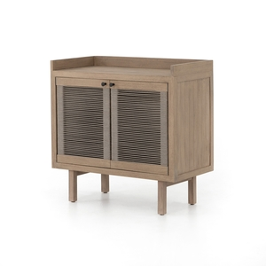Thumbnail of Four Hands - Alma Outdoor Small Cabinet