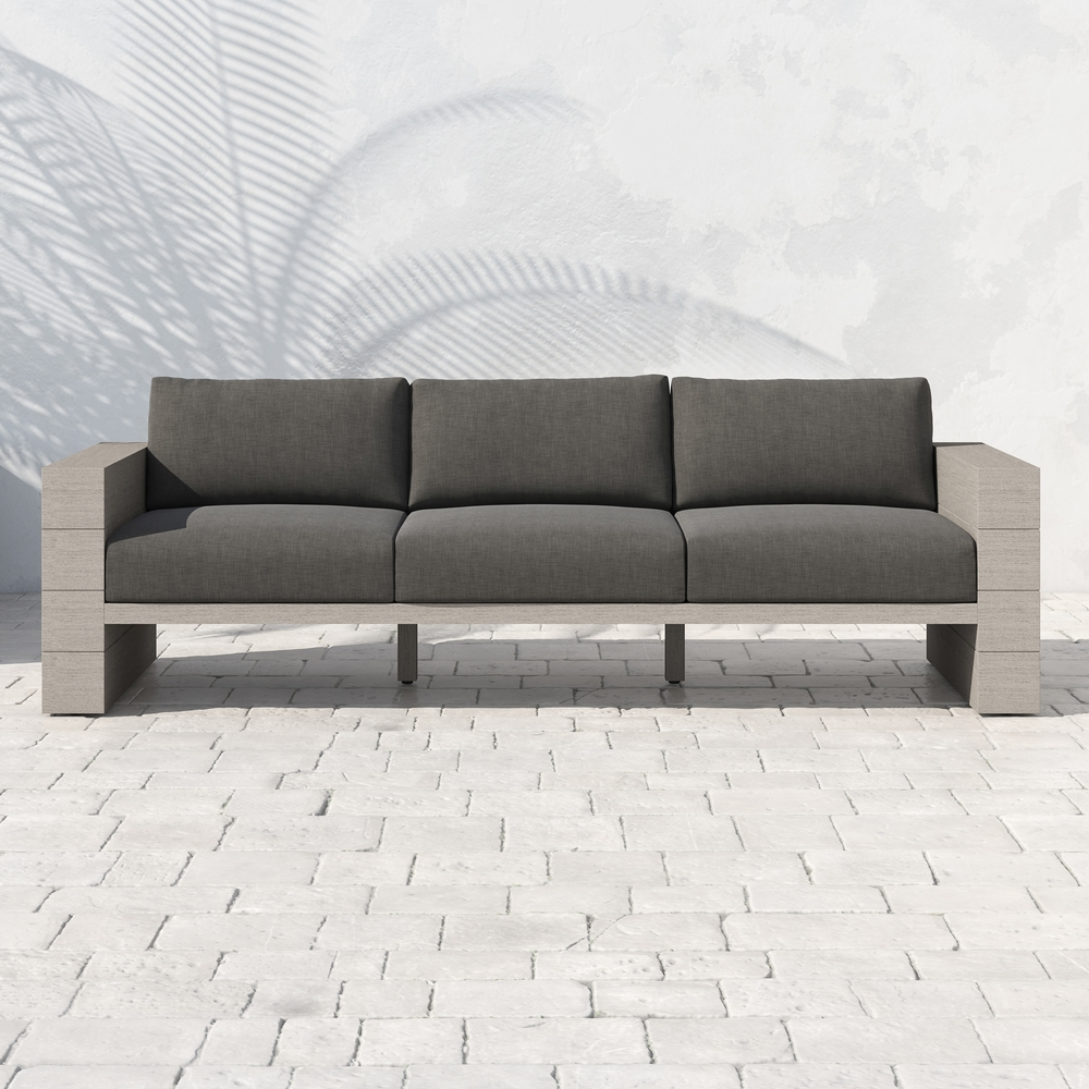 Four Hands - Leroy Outdoor Sofa