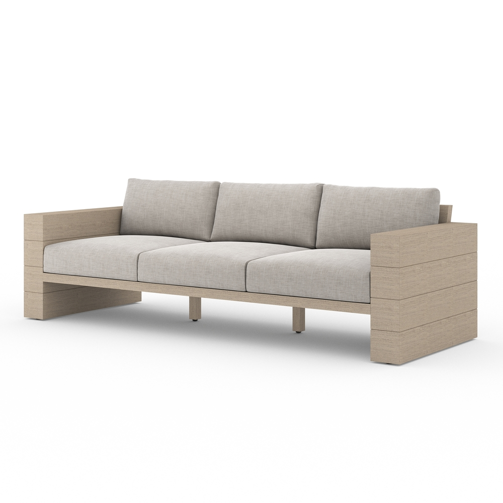 Four Hands - Leroy Outdoor Sofa