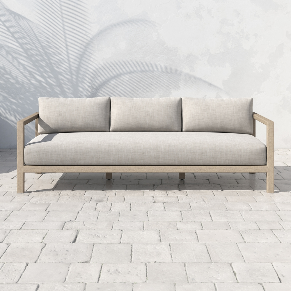 Four Hands - Sonoma Outdoor Sofa