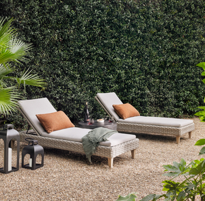 Thumbnail of Four Hands - Remi Outdoor Chaise