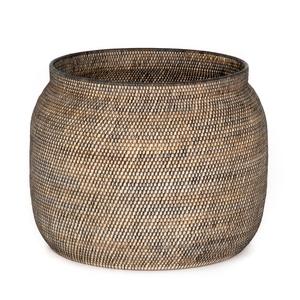 Thumbnail of Four Hands - Ansel Contrast Black Basket