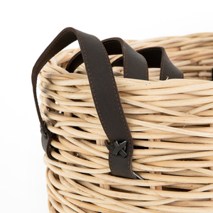 Thumbnail of Four Hands - Ember Natural Baskets, Set of 3