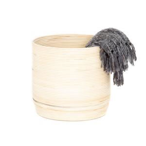Thumbnail of FOUR HANDS - Feye Natural Baskets, Set/2