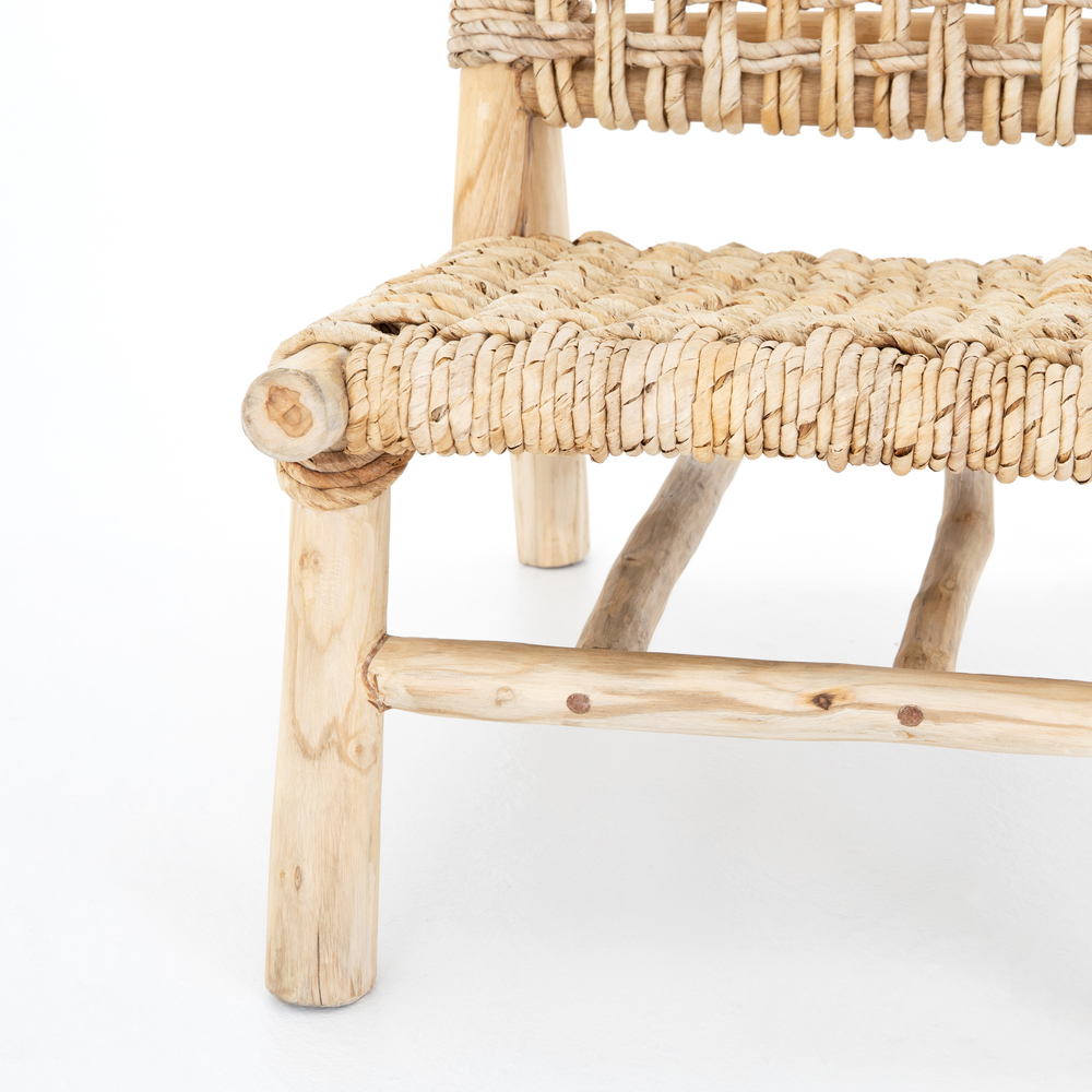 Four Hands - Thatcher Chair
