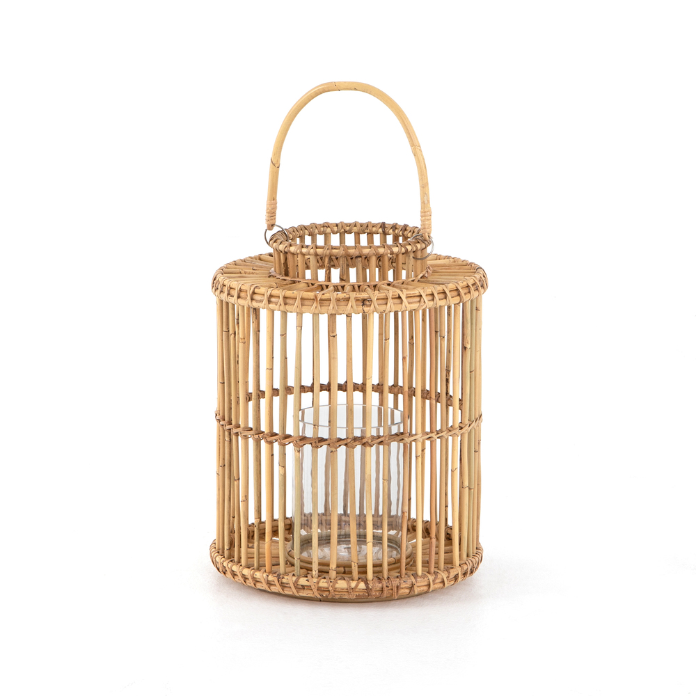 Four Hands - Caraway Small Lantern