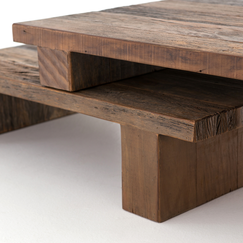 Four Hands - Ferris Nesting Coffee Table