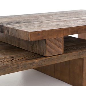 Thumbnail of Four Hands - Ferris Nesting Coffee Table