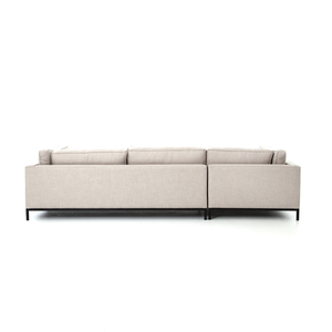 Thumbnail of Four Hands - Grammercy Two Piece Sectional Sofa