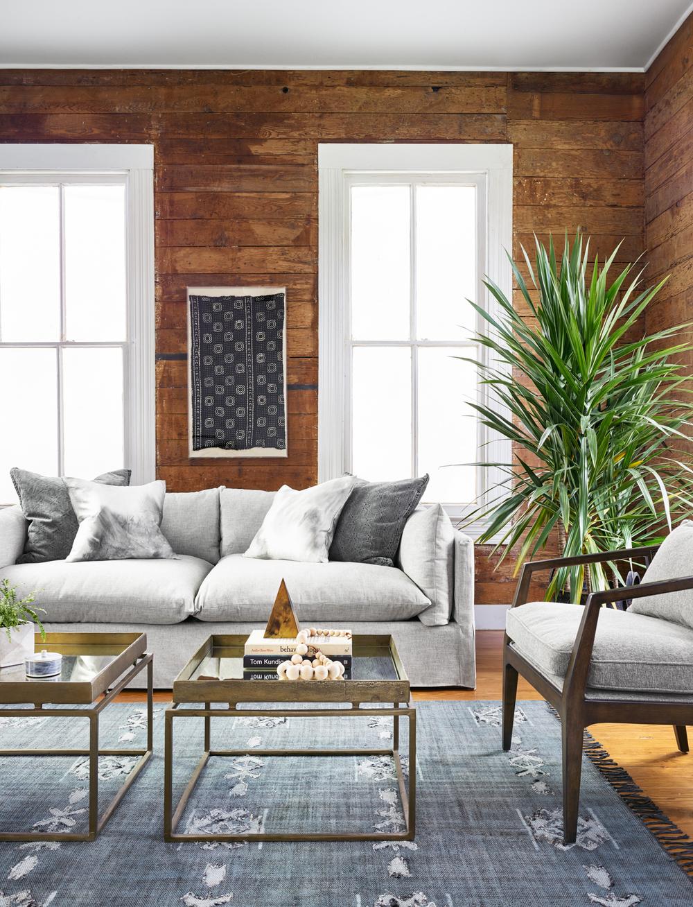 Four Hands - Habitat Sofa