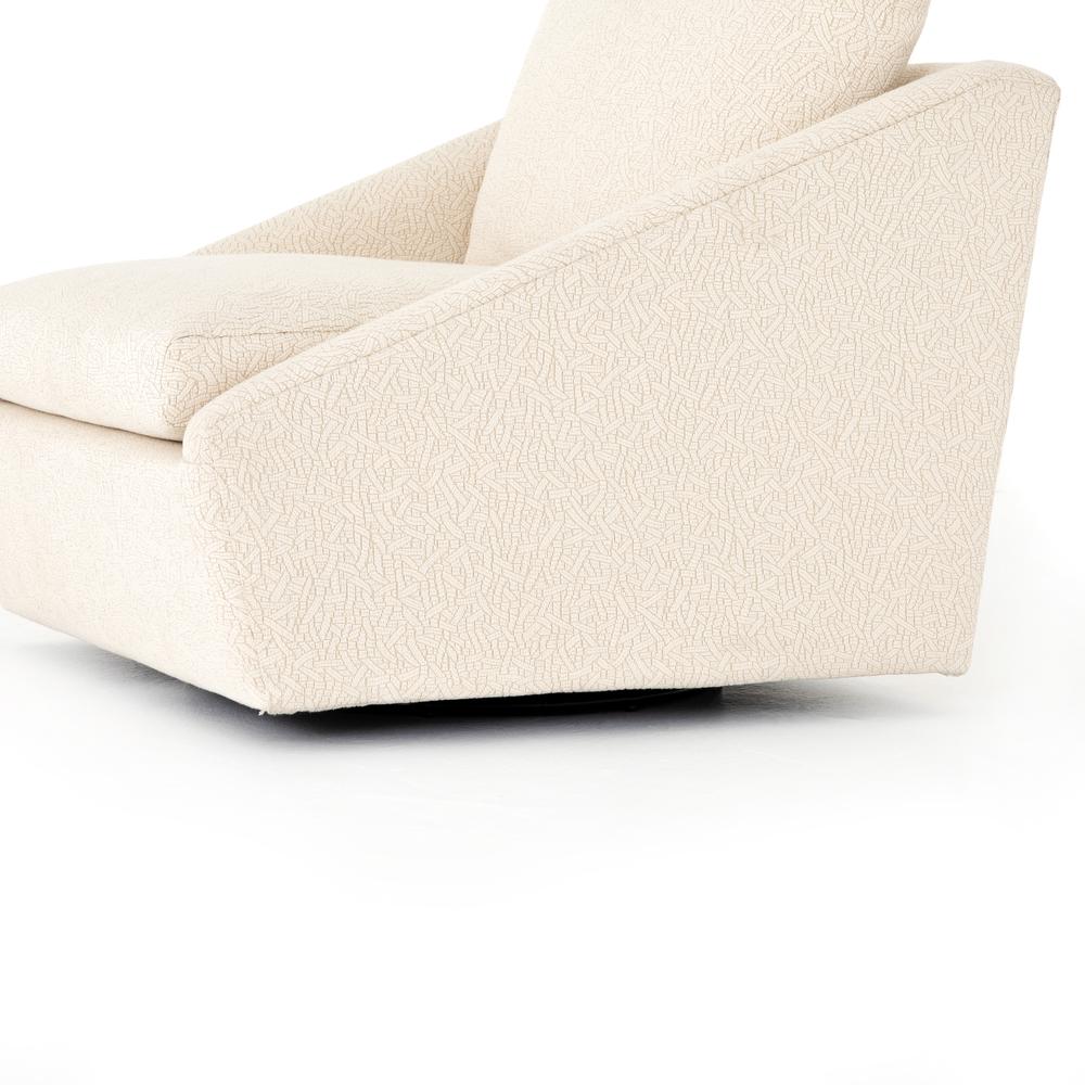 Four Hands - Arrow Swivel Chair