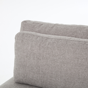 Thumbnail of Four Hands - Bloor Four Piece Sectional with Ottoman