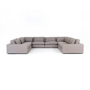 Thumbnail of Four Hands - Bloor Eight Piece Sectional