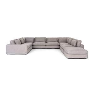 Thumbnail of Four Hands - Bloor Eight Piece Sectional with Ottoman