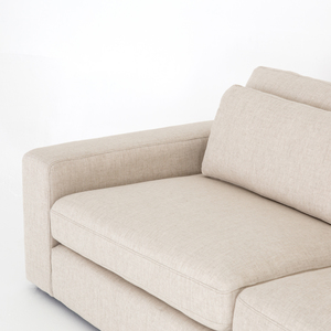 Thumbnail of Four Hands - Bloor Five Piece Sectional with Ottoman