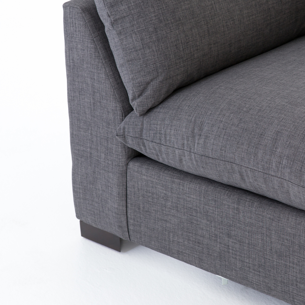 Four Hands - Westwood Four Piece Sectional with Ottoman