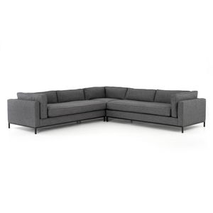 Thumbnail of Four Hands - Grammercy Three Piece Sectional
