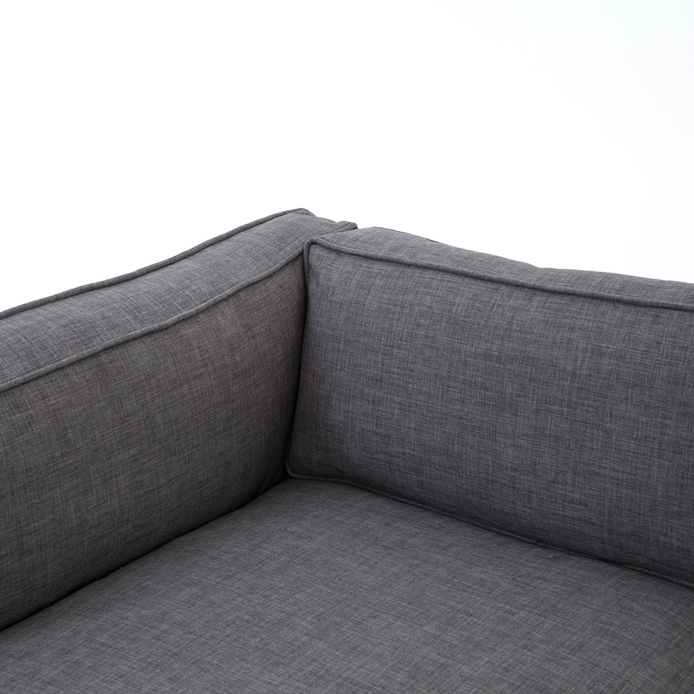 Four Hands - Grammercy Three Piece Sectional
